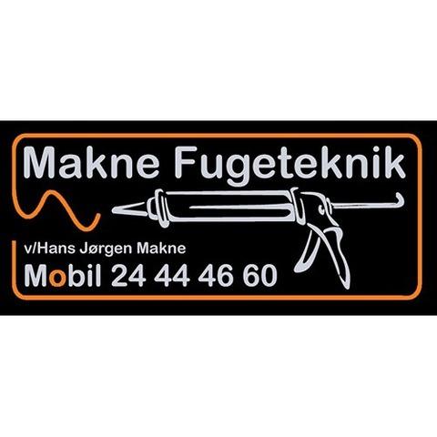 Makne Fugeteknik logo