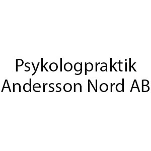 Andersson & Nord AB logo