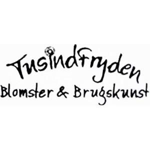 Tusindfryden logo