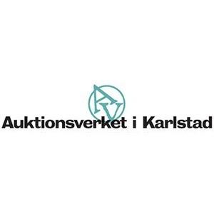 Auktionsverket i Karlstad logo