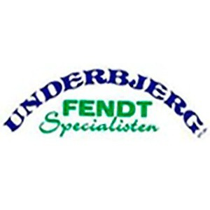 Underbjerg A/S Fendt Specialisten logo