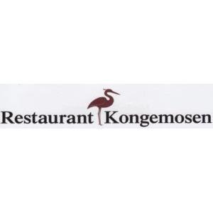 Restaurant Kongemosen logo