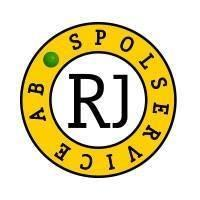 RJ Spolservice AB logo