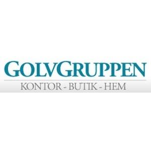 Golvgruppen AB logo