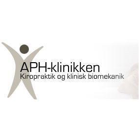 APH Klinikken logo