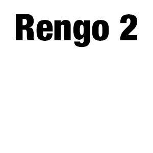 Rengo 2 v/Jonna Vildbæk Laustrup logo