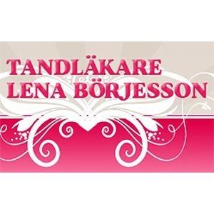 Leg. Tandl. Börjesson Lena logo
