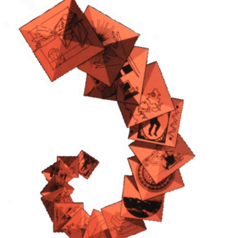 Daghøjskolen GIMLE logo