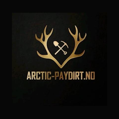 Arctic - Paydirt logo