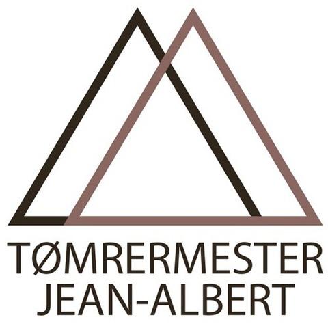 Tømrermester Jean-Albert logo