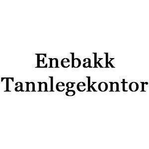 Enebakk Tannlegekontor logo
