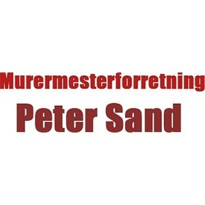 Peter Sand Murermesterforretning ApS logo
