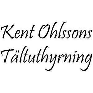 Ohlssons Tältuthyrning, Kent logo
