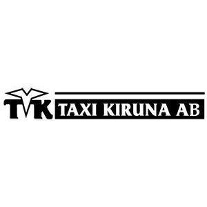Taxi Kiruna AB logo