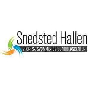 Snedsted Hallen logo