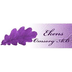 Ekens Omsorg AB logo