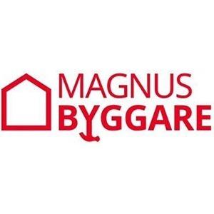 Magnus Byggare i Dalarna AB logo
