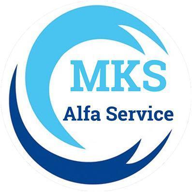 Mks Alfa Service logo