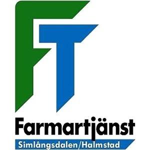 Farmartjänst Halmstad logo