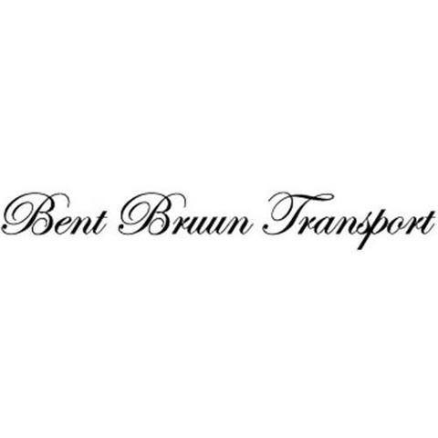 Bent Bruun Transport logo