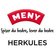 MENY Herkules logo