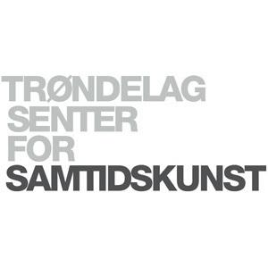 Trøndelag Senter for Samtidskunst logo