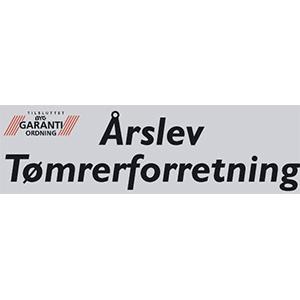 Årslev Tømrerforretning ApS logo