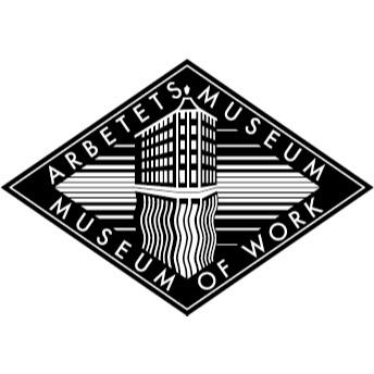 Stiftelsen Arbetets Museum logo