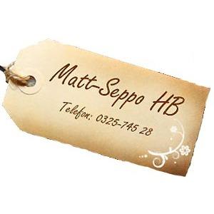Matt-Seppo HB logo