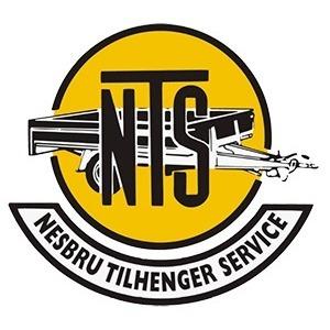 Nesbru Tilhenger Service AS logo