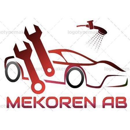 Spånga bilverkstad och biltvätt logo