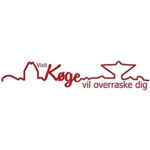 VisitKøge logo