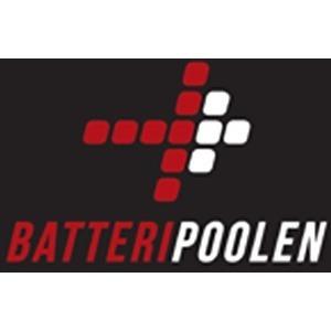 Svenska Batteripoolen logo