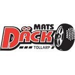 Mats Däck & Bilservice  AB logo