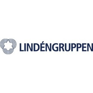Lindéngruppen AB logo