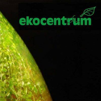 Ekocentrum logo