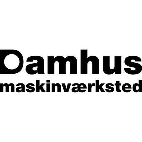 Damhus Maskinværksted ApS logo