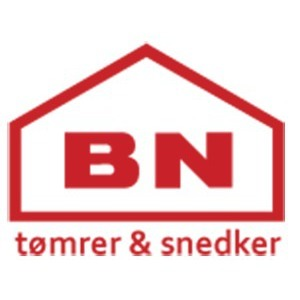 BN Isolering Børge Nørgaard ApS logo