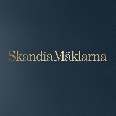 SkandiaMäklarna i Danderyd logo