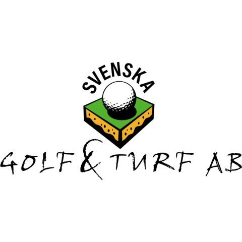 Svenska Golf & Turf AB logo
