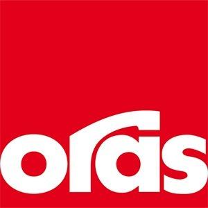 Oras Sverige AB logo