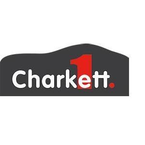 Charkett AB logo