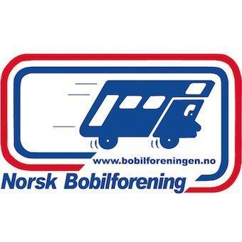 Norsk Bobilforening logo