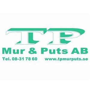 TP Mur & Puts AB logo