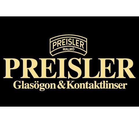 Preislers Optiska logo