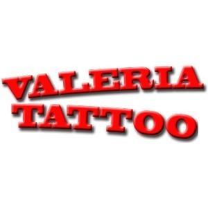 Valeria Tattoo logo