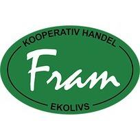Fram Haga, Kooperativ Handel logo