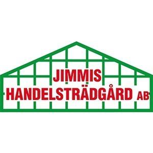 Jimmis Handelsträdgård AB logo