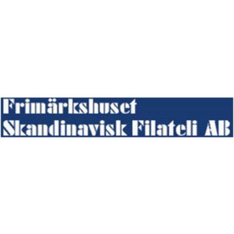 Frimärkshuset Skandinavisk Filateli AB logo