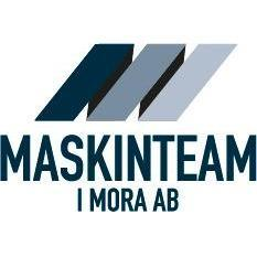 Maskinteam I Mora, AB logo